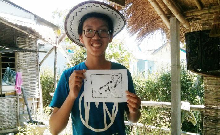 Chu Lê Huy Vũ: Từ Quốc Học Huế đến Minerva University