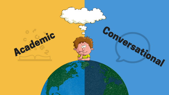 Conversational vs. Academic English: What Are the Differences?