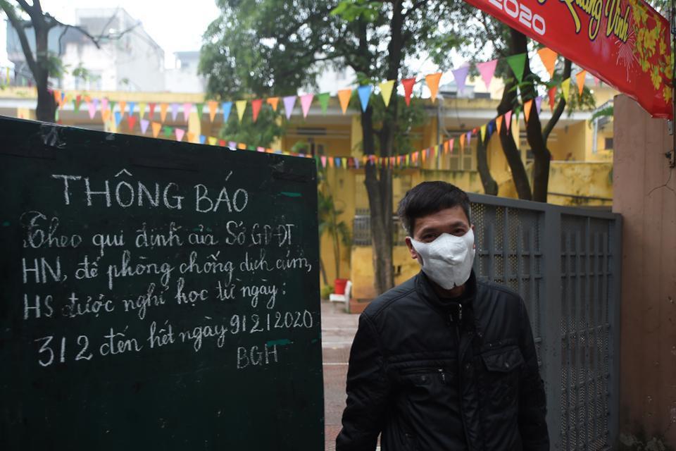 Giữa cơn bão Covid-19 đang lan rộng, xuất hiện hy vọng cho sự đổi mới giáo dục Việt Nam
