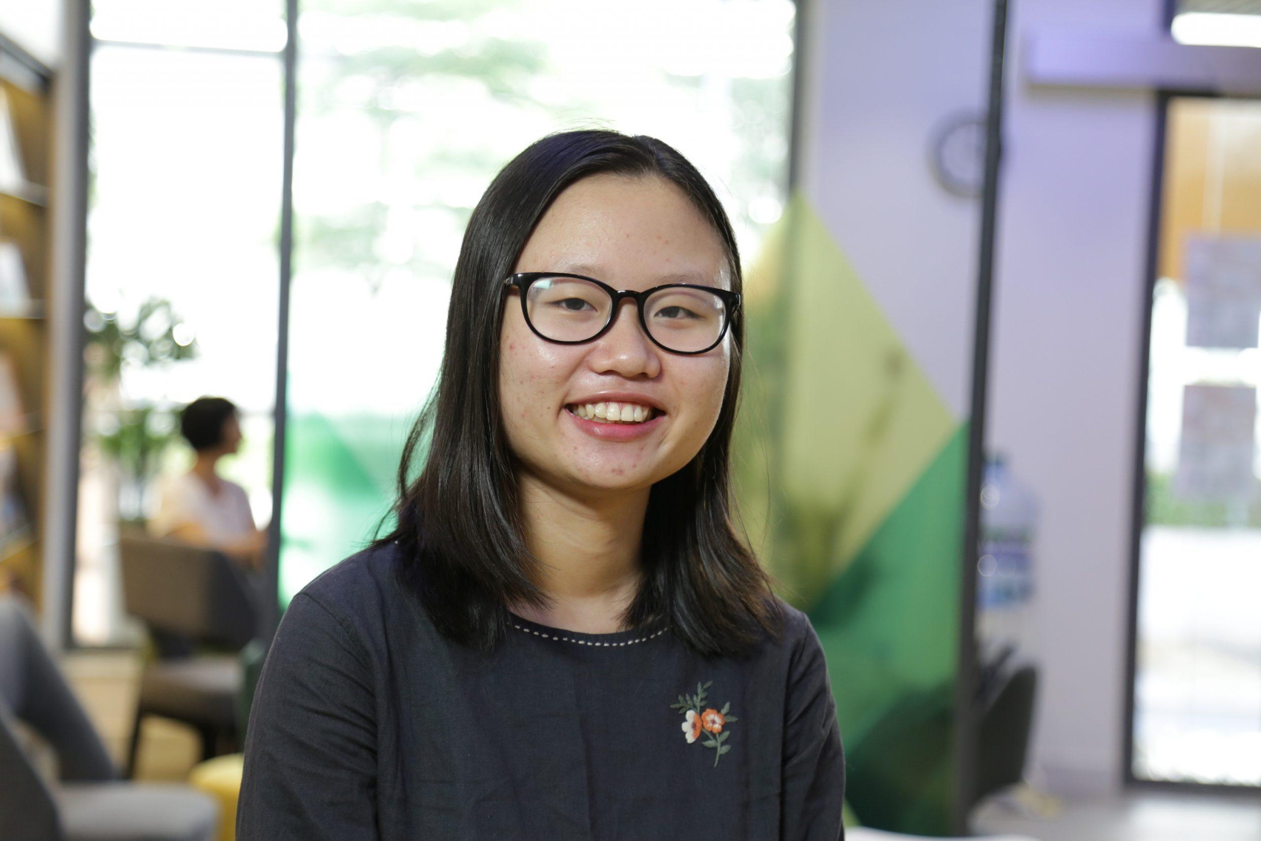 du hoc dai hoc khai phong - Nguyen Mai Kieu Anh