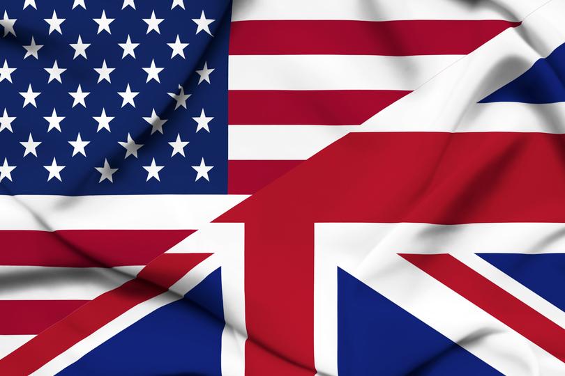 American English or British English?