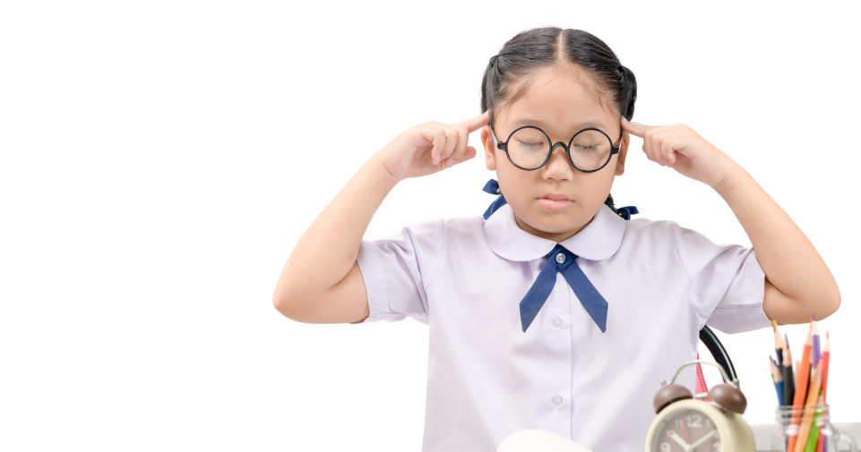 Expert Tips to Improve Your Child's Focus in Class