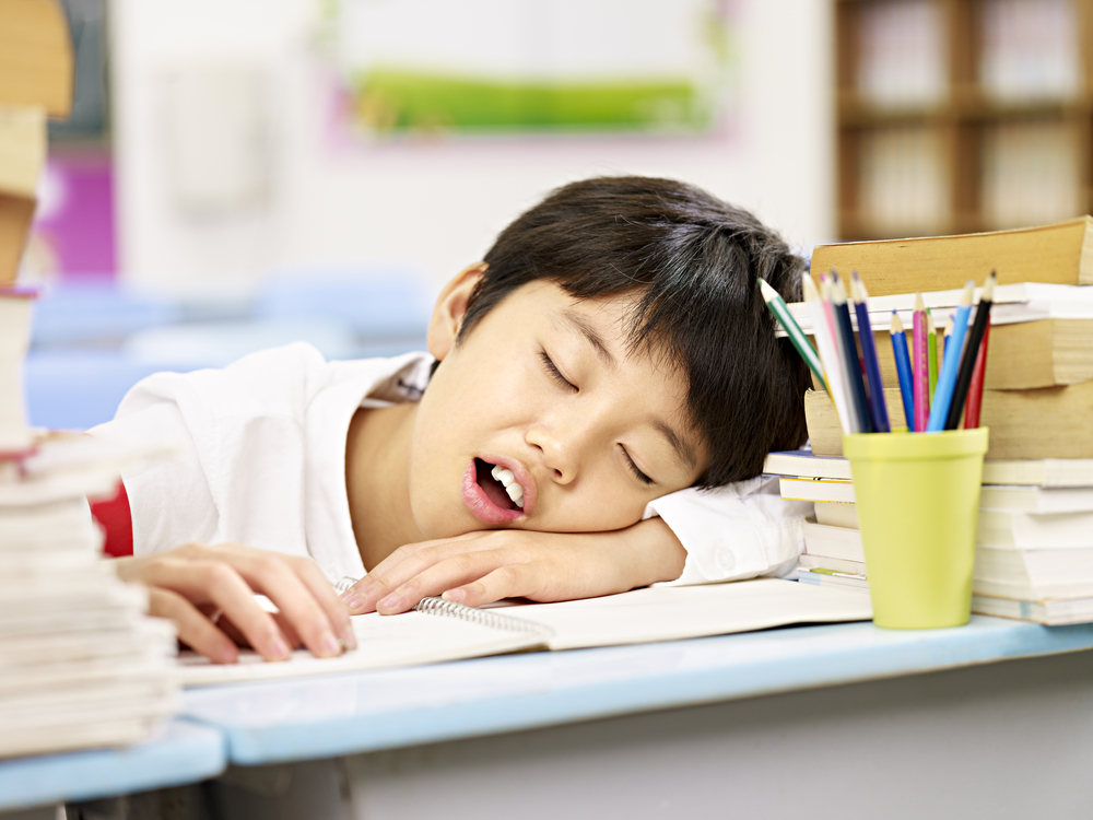 3 Reasons Why Your Child Does Not Stay Focused In School