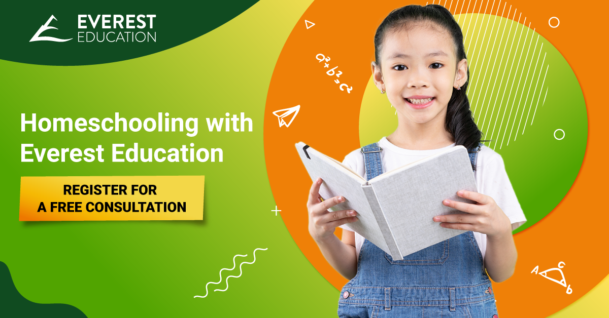 homeschooling with everest education